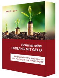 Seminarreihe Umgang mit Geld